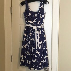 New Women's Boden Marilyn Dress